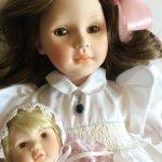 Little Trudy with Emma -Две куклы по цене одной!
