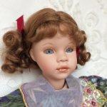 Впервые в шопике-Angie by Pauline Bjonness-Jacobsen dolls