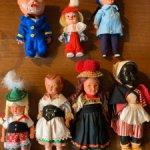 Распродажа) Любая кукла - 750 рублей