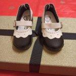 Туфли для бжд SD