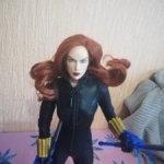 Marvel Чёрная вдова