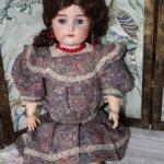 Красавица от известного автора кукол Bruno Schmidt! Срочно! без рассрочки 40000!