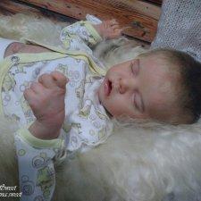 Малыш из молда Твин А от ESweet