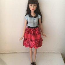Кукла барби Fashionistas 19