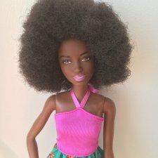 Кукла барби Fashionistas 59