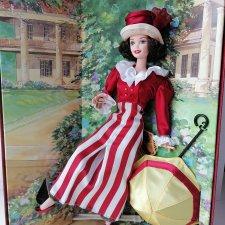 Коллекционная кукла Барби Coca-Cola  After the Walk Barbie.