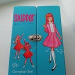 Бокс для Скиппер 1967г. от Mattel