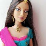 """Красавица """"Дивали"""" Barbie Festivals DIWALI INDIA. Срочно! Цену снизила."""