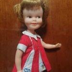 Винтажная куколка Пенни Брайт 3-я