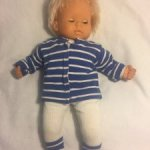 Куклы тедди долл своими руками фото 541