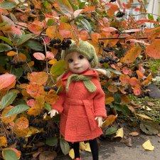 Осенний микротопик