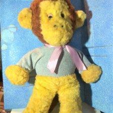 Старая-престарая обезьяна - бесплатно, за доставку