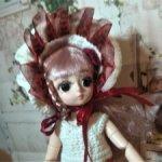 Пакет нарядов для шарнирных кукол 26-28 см