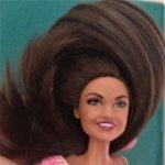 Гибрид с перепрошитой головкой гимнастки Лори Эрнандос - доставка в цене!