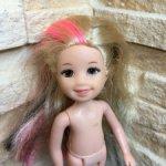 Куколка TY