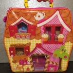 Домик для малышек Лалалупси