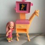 Рентген для зверюшек и кукол типа Келли