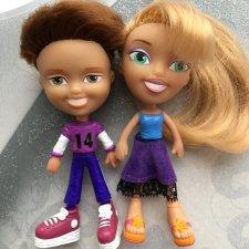 Маленькие куколки Hasbro