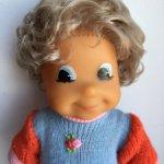 Кукла (СССР, ГДР, Германия)
