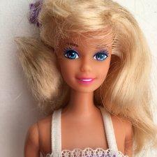 Fashion Play Barbie, 1990 год