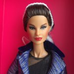 Zine Queen Binx Barone от Integrity toys. Нюд