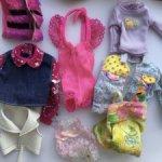 Платья для Барби от Mattel