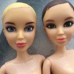 Шарнирные Софи и Кати (Liv, Spin Master)