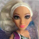 Шарнирная кукла Камрин (Project MC2, MGA)