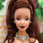 Барби - брюнетка ,1997 год, Mattel