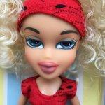 Новая кукла по типу Братц, Китай (№2)
