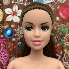Шарнирная кукла по типу Барби, Китай