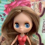 Куколка мини Блайз