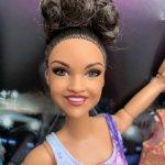 Кукла Лори Эрнандес, Laurie Hernandez, Mattel