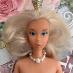 Ballerina Barbie, Mattel, 1975 год