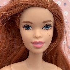 Рыженькая Барби (Barbie Fashionistas Doll 16 Team Glam)