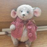Мышь от Бабайки