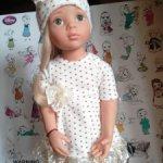Комплект ручной работы для кукол Gotz (Готц)