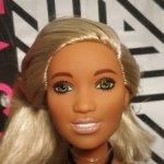Барби Barbie Фашионистас 111 пышка (2)