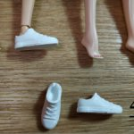 Кроссовки для Барби