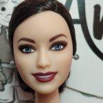 Барби фигуристка Тесса Вертью нюд