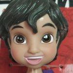 Мини-кукла Аладдин от Disney Animators 2019 год (3)