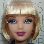 Барби Базовая модель 9 коллекция 1. НРФБ