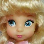 Мини-кукла Золушка от Disney Animators