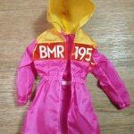 Плащ Барби БМР 1959 2 волна Танго (3)