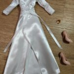 Аутфит Барби Чудо-женщина Diana prince Gala de fiesta