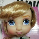 Мини-кукла Аврора от Disney Animators (4)