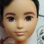 Мальчик или девочка Creatable World. DC-073 нюд (2)