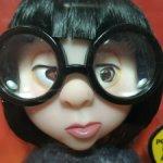 Эдна Мод (Edna Mode) Суперсемейка 2