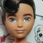 Мальчик или девочка Creatable World. DC-965 нюд