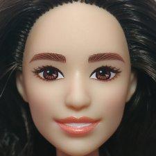 Барби Фашионистас 160 нюд